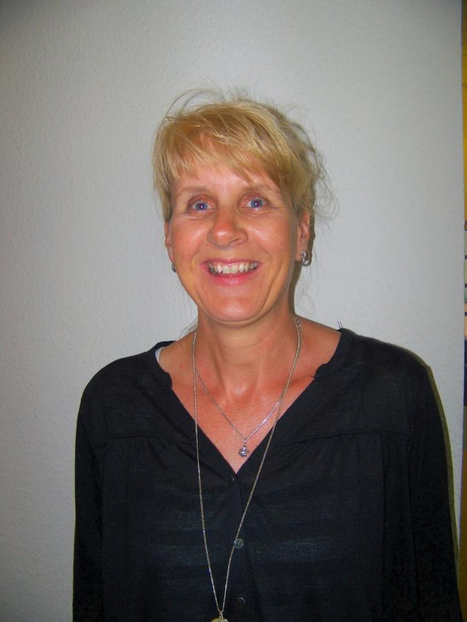 Katrin Tausch