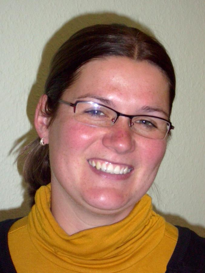 Monique Salfeld