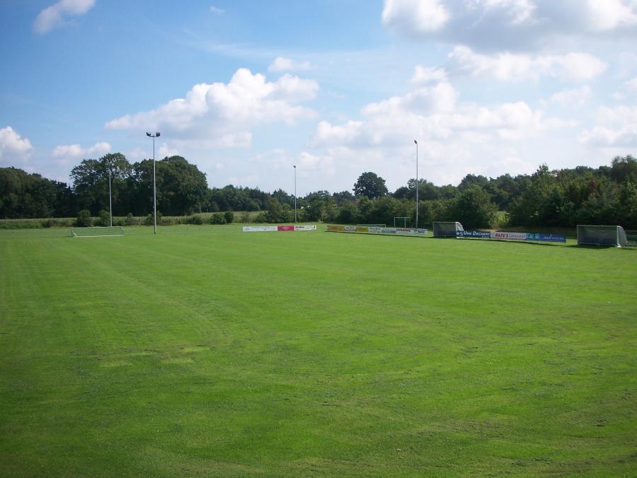 Sportanlage SV Achternmeer