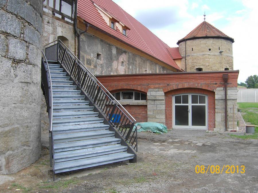 Zuchthaus Untermaßfeld