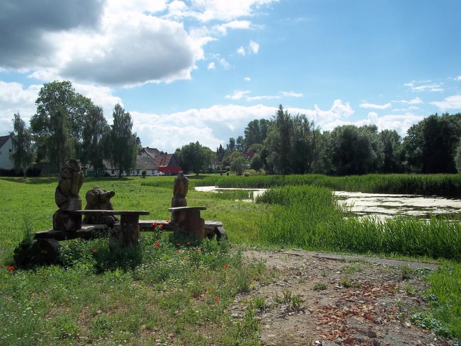 Gemeinde Ansicht 1