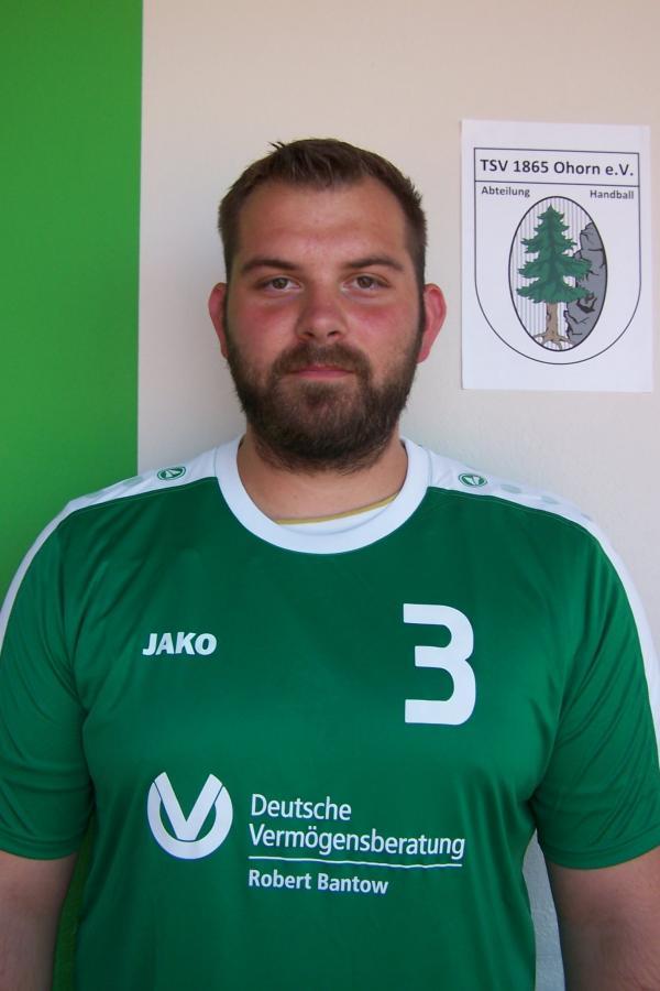 Oliver Wendt
