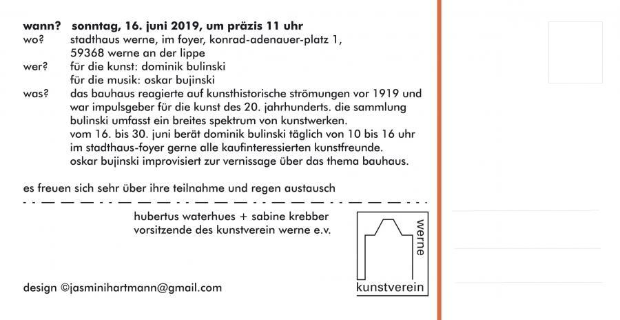 Bauhaus 2.1