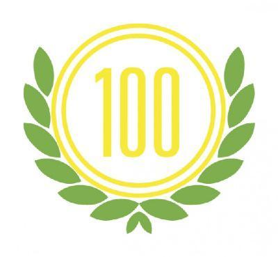 100 Jähriges