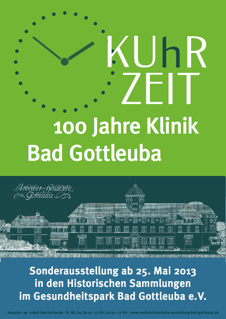 100 Jahre Klinik