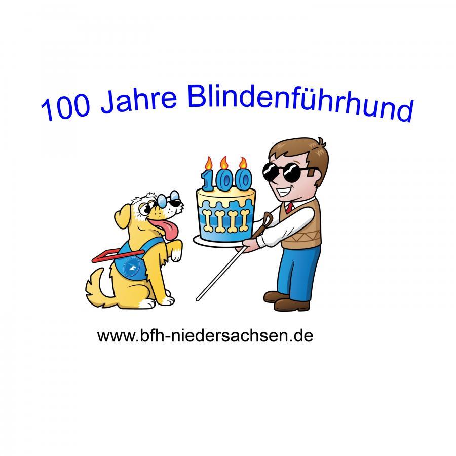 100 Jahre BFH