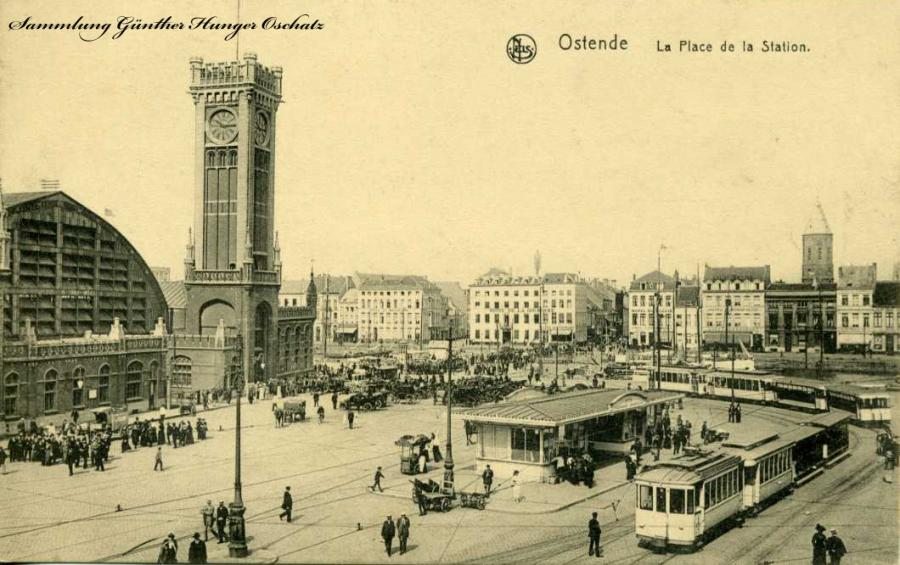 Ostende
