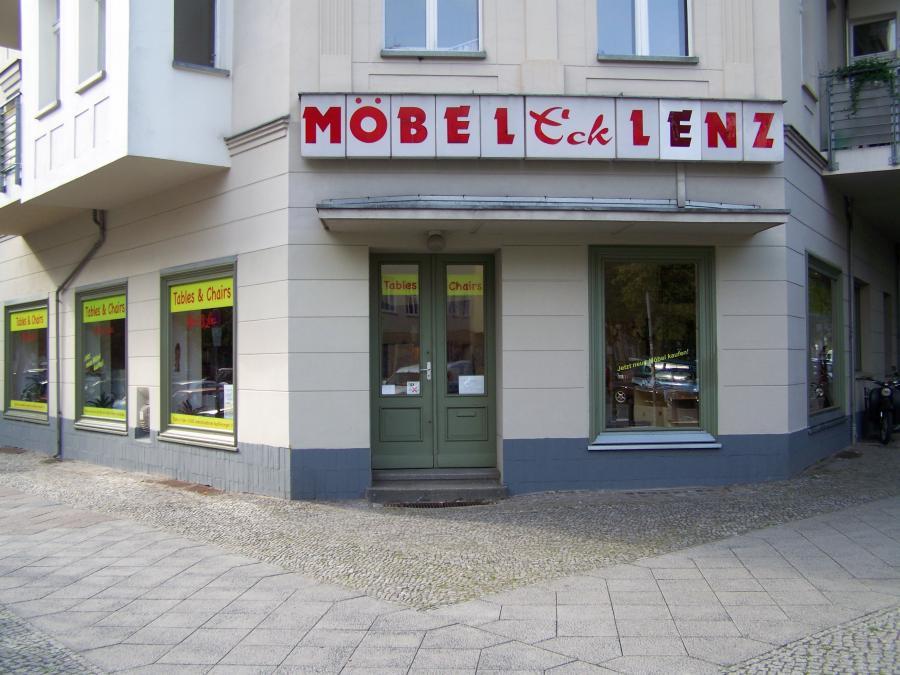 Möbel-Eck-Lenz neu