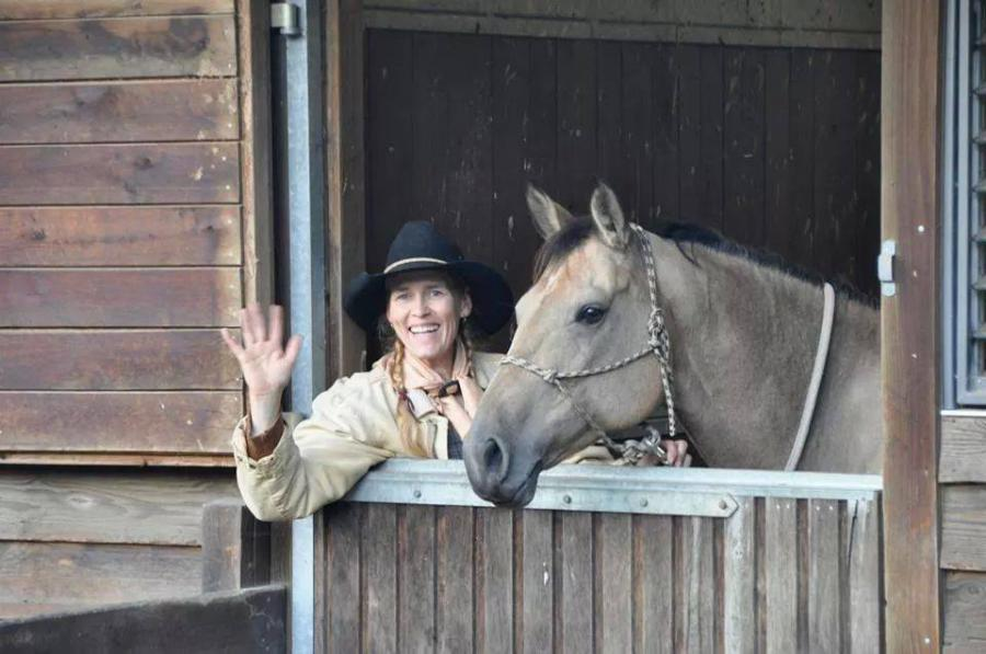 Unsere Pferdeunterkünfte