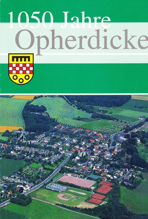 1050 Jahre Opherdicke