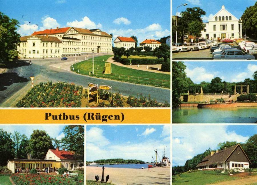 10 Putbus 1981