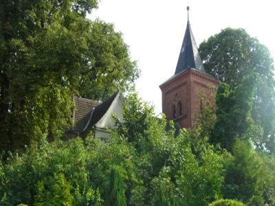 Dorfkirche Damme