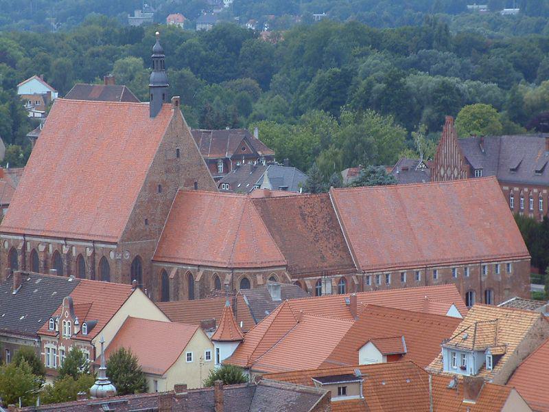 Mönchenkloster
