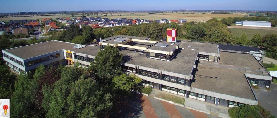 Gymnasium Bad Nenndorf