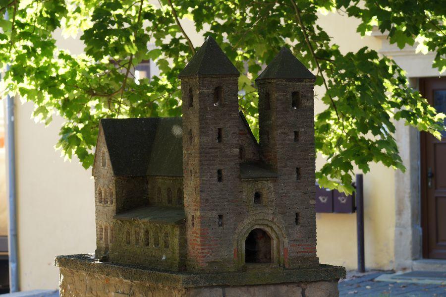 3. Kloster Gerbstedt