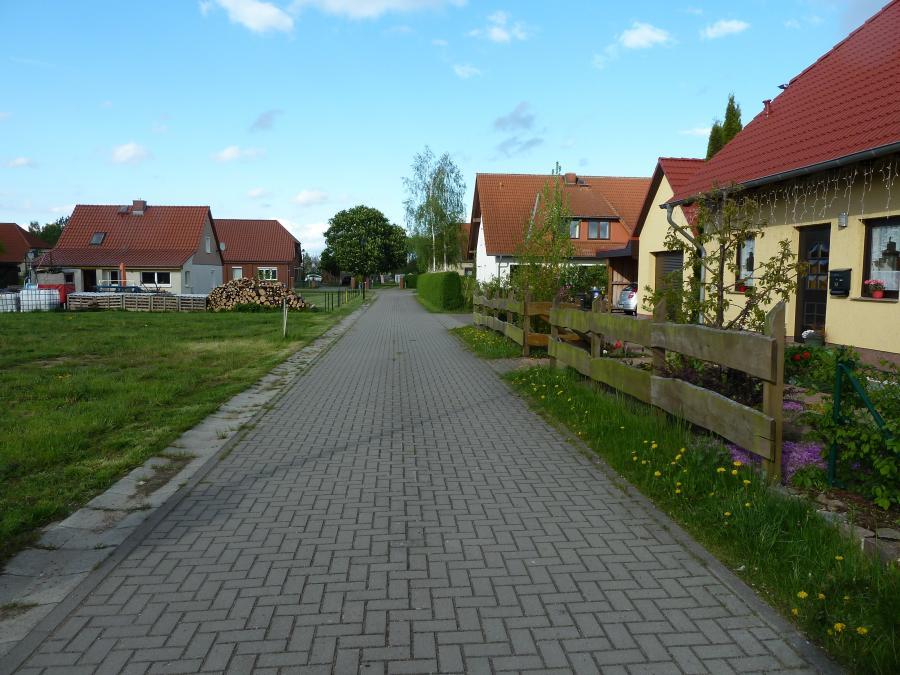 Stichstraße-Köster-Klickermann-Straße