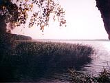 Blick auf den Torgelower See