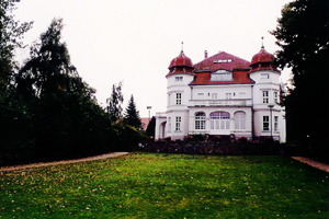 Privatgymnasium