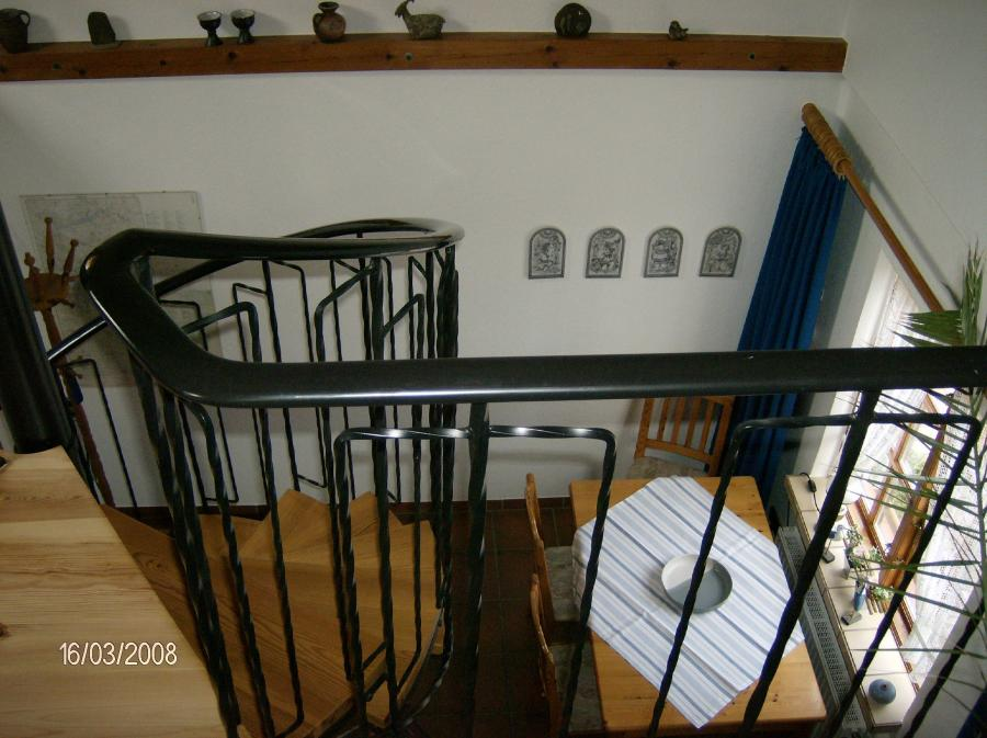 Treppe - W 2
