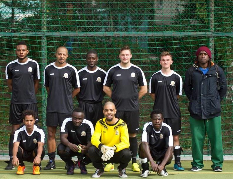 männermannschaft 1
