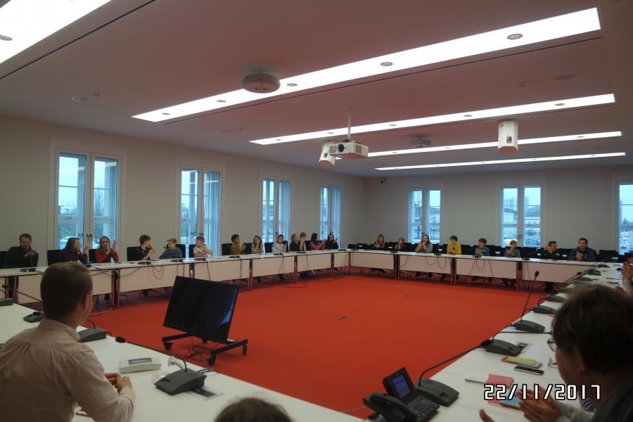 Landtag 2