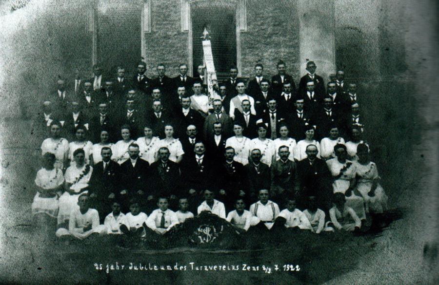 Turnverein 1922