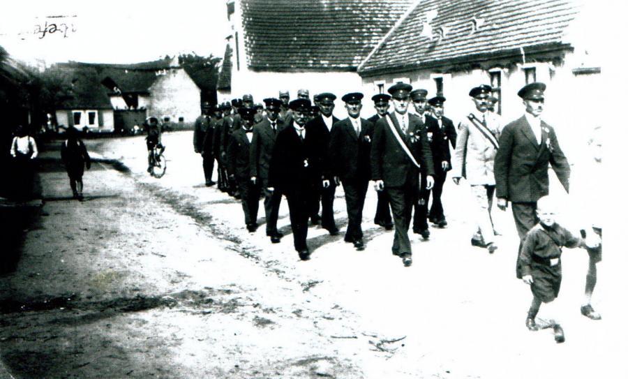 Landwehrfest 1935