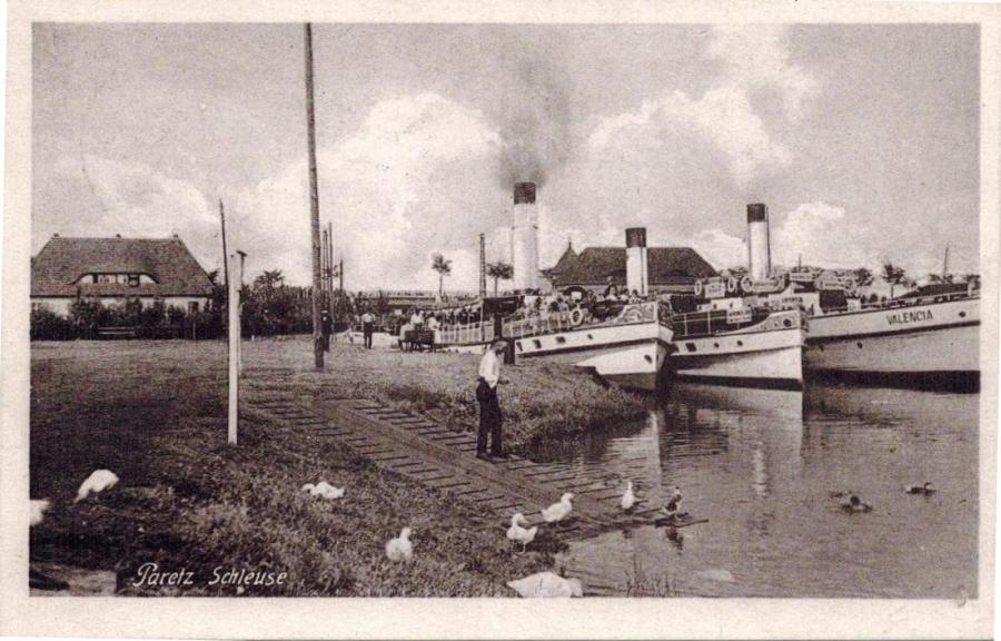 Postkarte ca. 1920