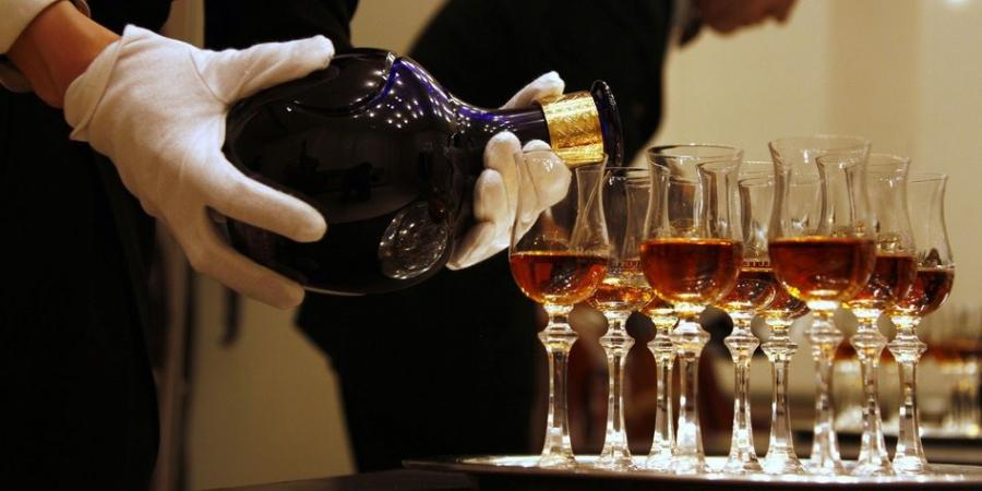 Whisky oder Whiskey - neue Länder neue Whiskies
