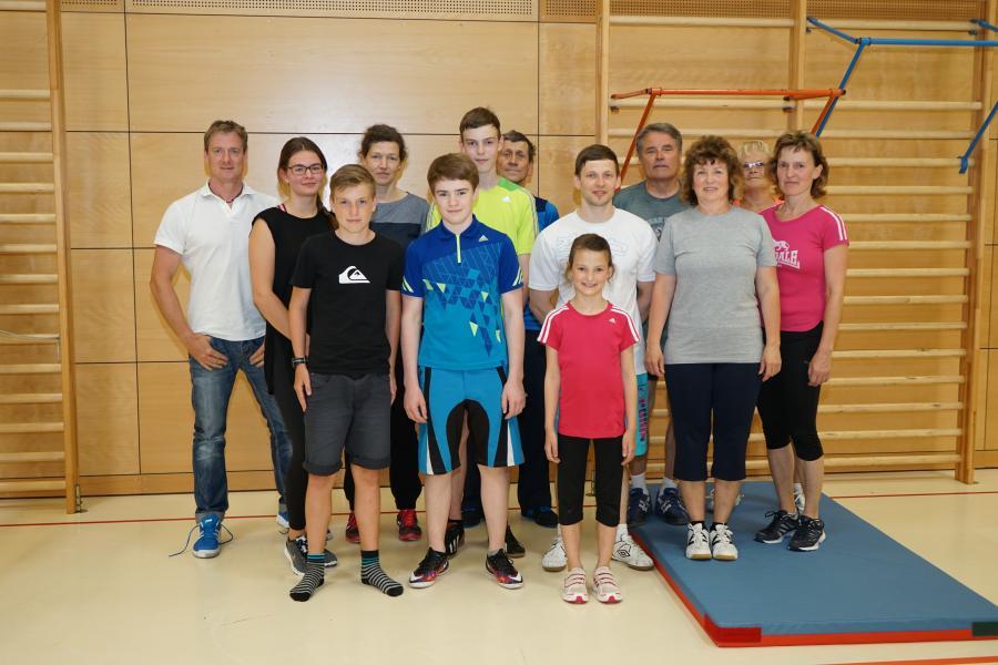 Wintersportverein
