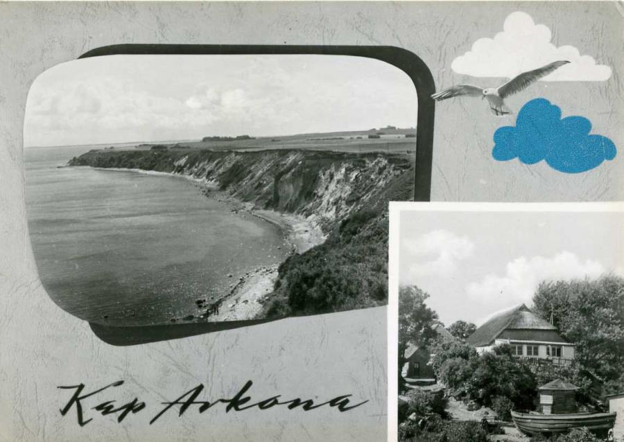 11 Arkona 1963