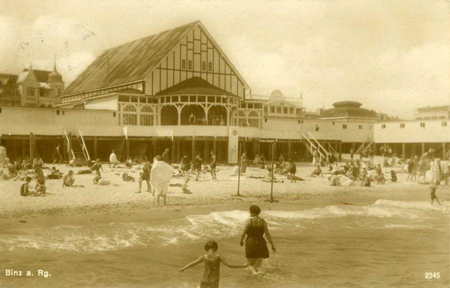 11 Binz 1926