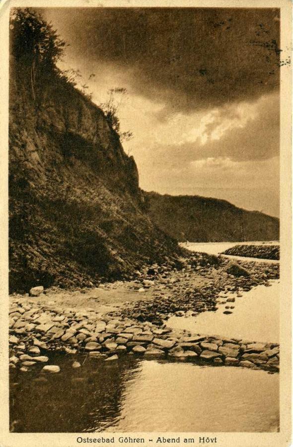 11 Göhren 1924
