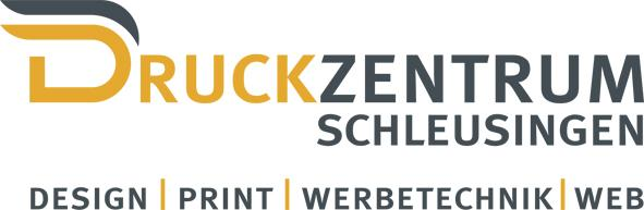 Druckzentrum Schleusingen