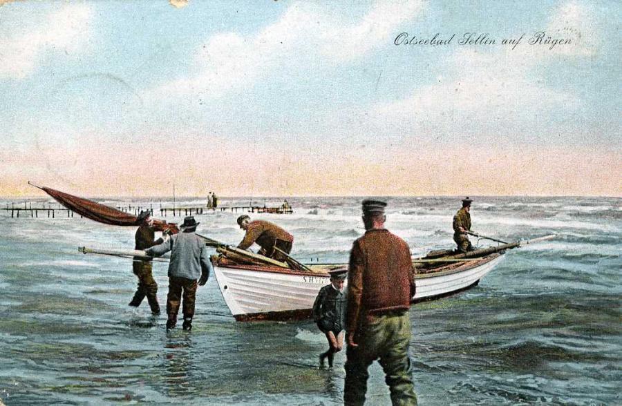11 Sellin 1917