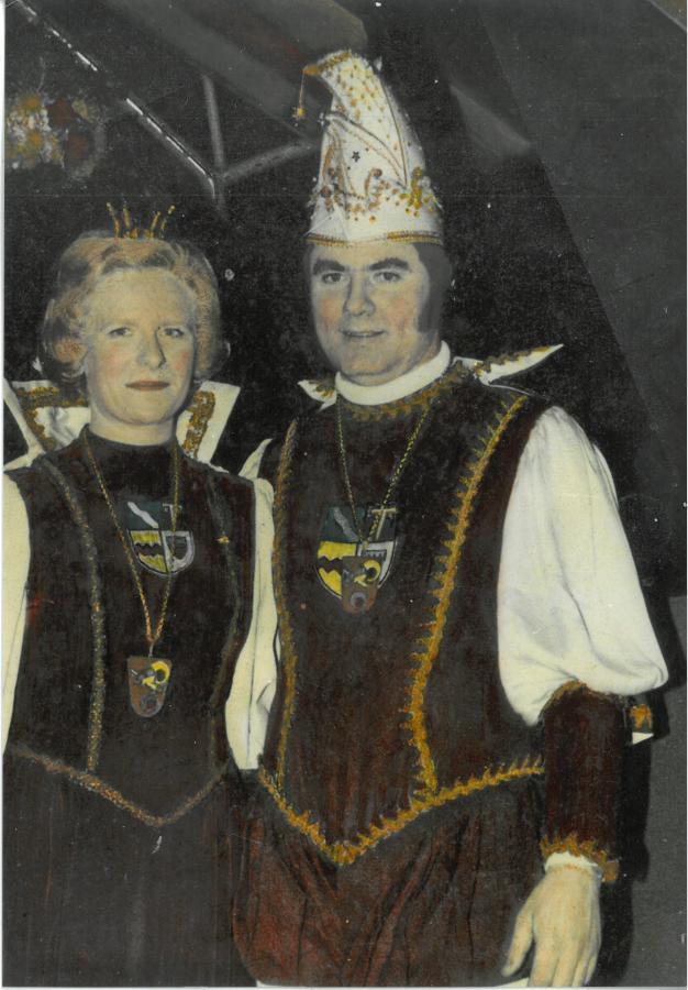 Georg u Gisela 1975