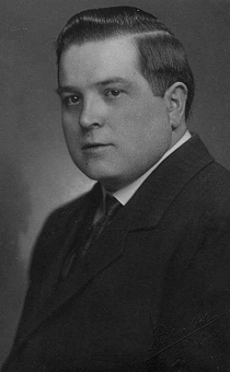 Pfarrer Wilhelm Knebels