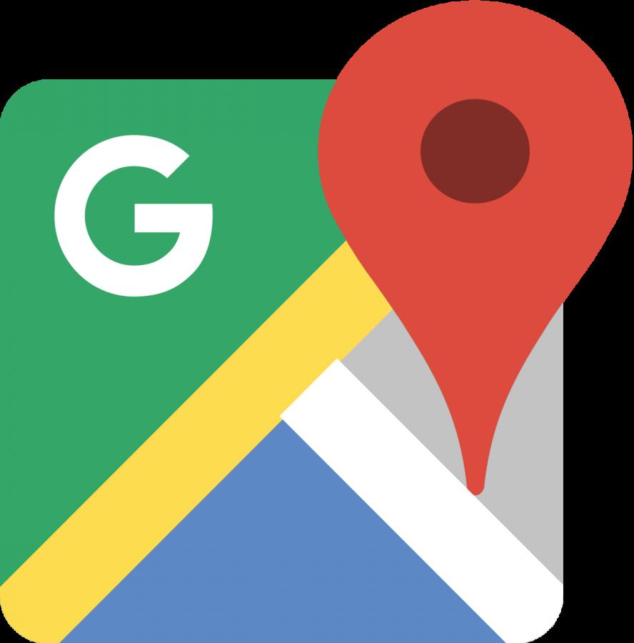 Ortsplan unter google-maps