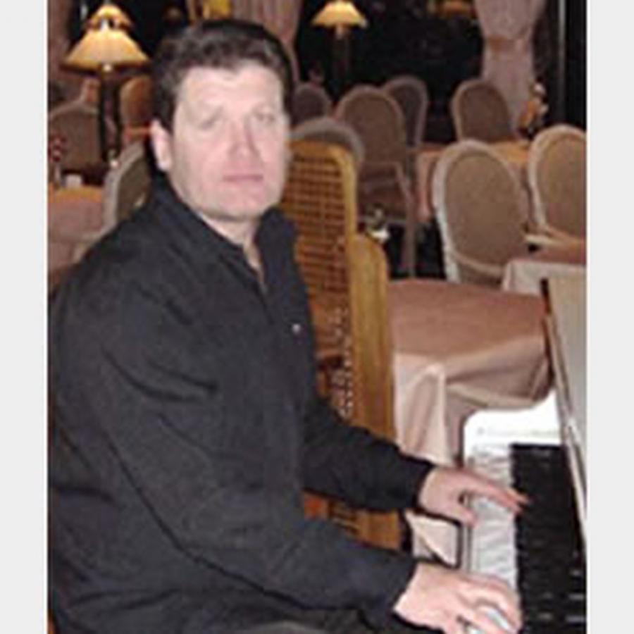 Sergej Melnik