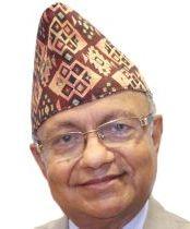 Kul Chandra Gautam