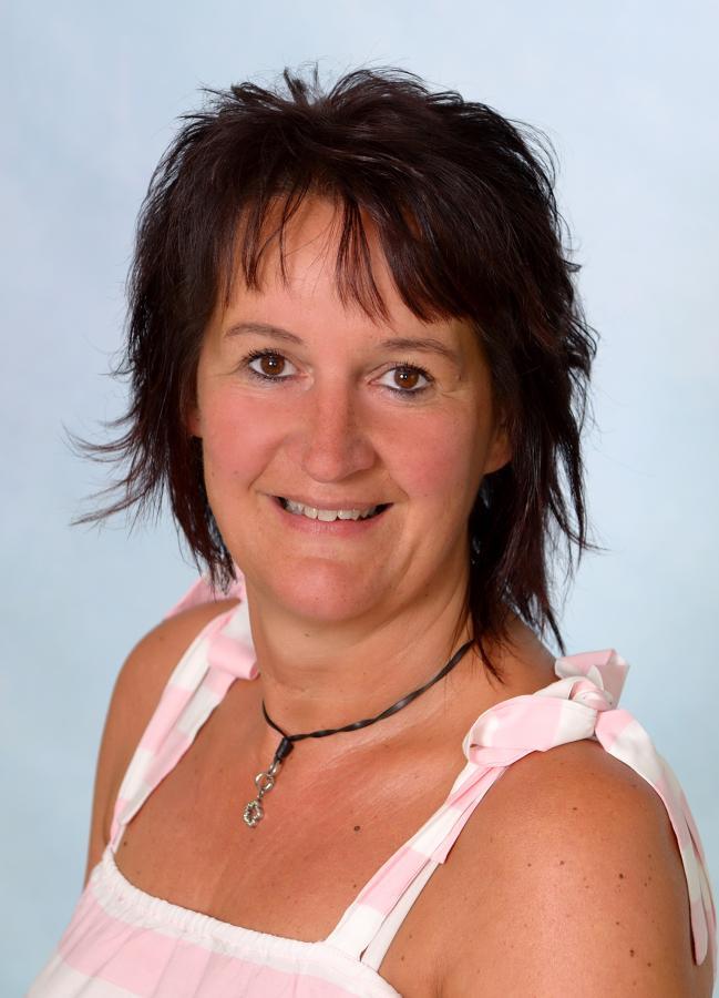 Frau Habisch