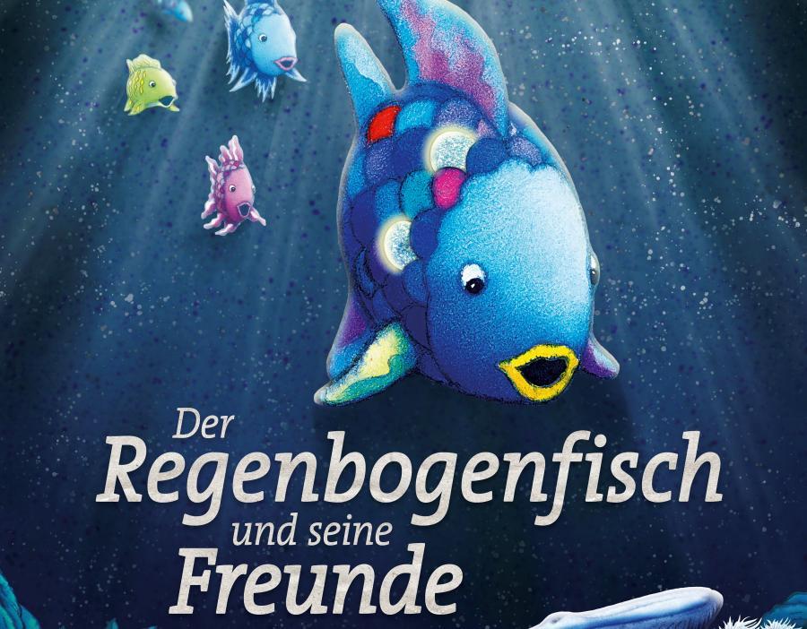 Regenbogenfisch Quelle Mediendom Kiel