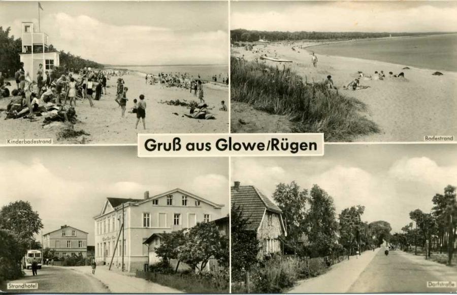 12 Glowe 1965