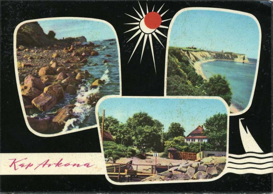 12 Kap Arkona 1963