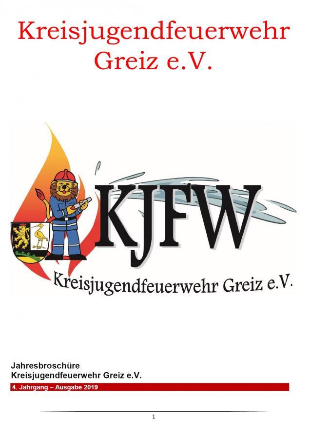 Zeitschrift KJFW 2019