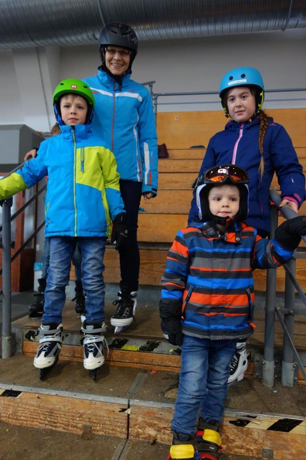 Minis Miltach Eishalle 2