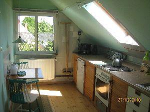 Haus Küche