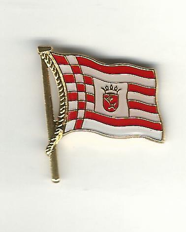 1313 Bremen Flagge