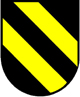 Wappen der Gemeinde Trebra