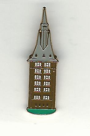 1329 Wangerooge Westturm